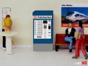 1:87 Spur H0 DB Fahrkartenautomat
